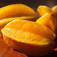 Carambola star-fruit in urdu hindi