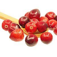cranberry in urdu